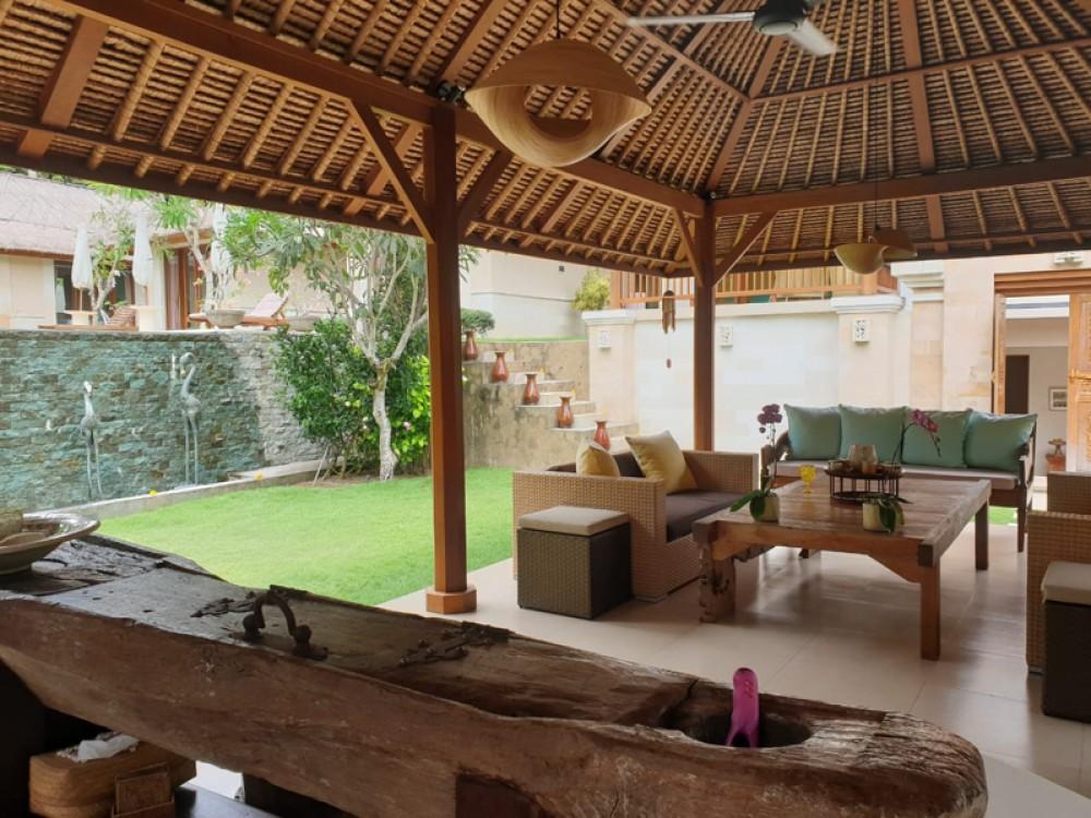 Beautiful Three Bedrooms Investment Villa for Sale in Karangasem