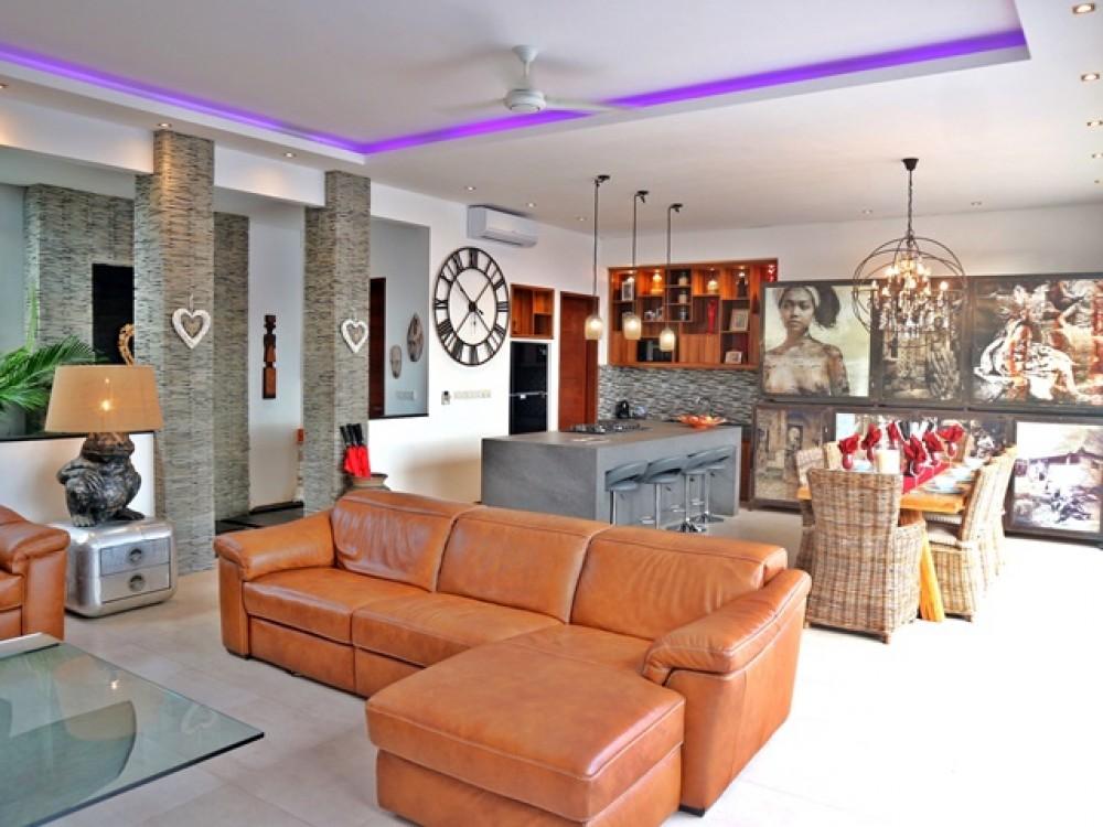 Berawa Villa 4 chambres à vendre