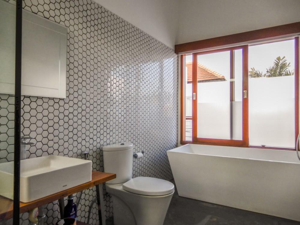 Charming Unique Modern Villa for Sale in Umalas