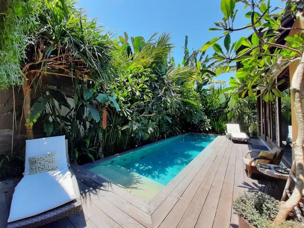Beautiful Three bedroom villa in Pererenan