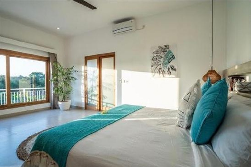 Stunning 3 Bedroom Villa for Sale in Canggu
