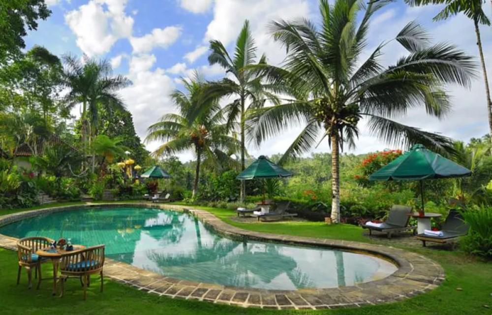 Three Star Hotel Resort for Sale in Ubud