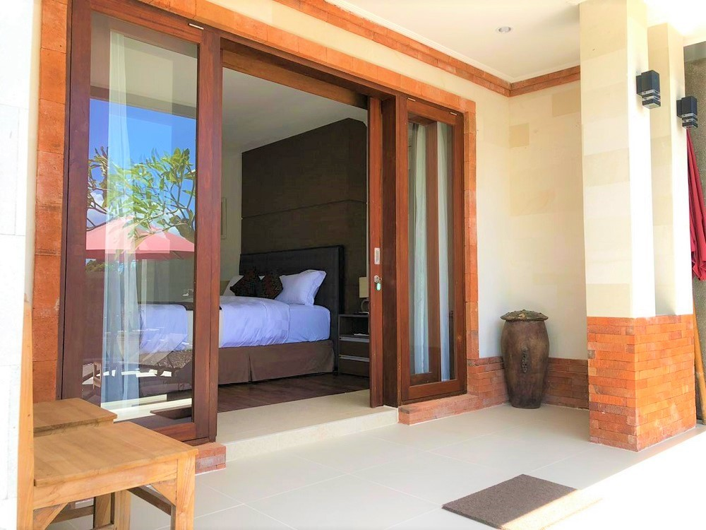 Brand new four bedroom joglo style villa For Yearly Rental(Available on august 2020)