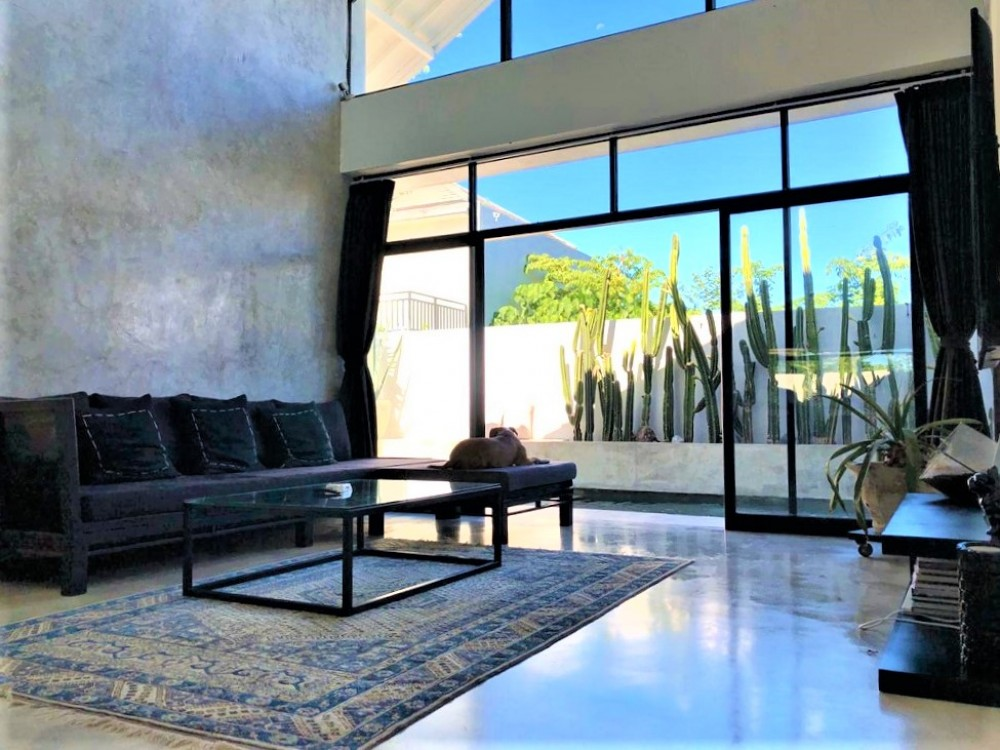 Two bedrooms villa with pool