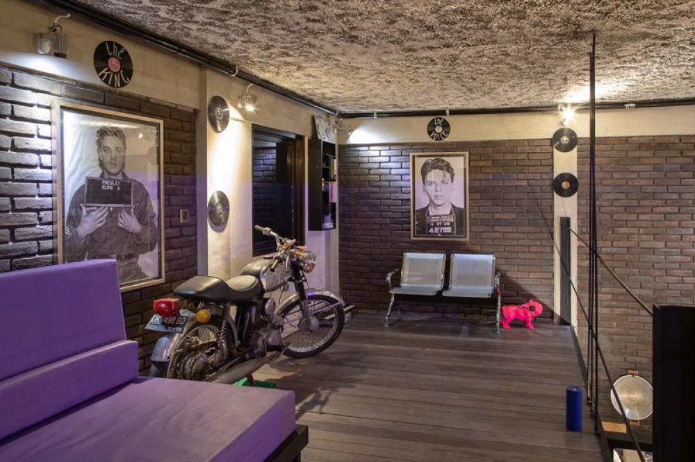Freehold Villa dengan Pemandangan Indah Dijual di Bukit