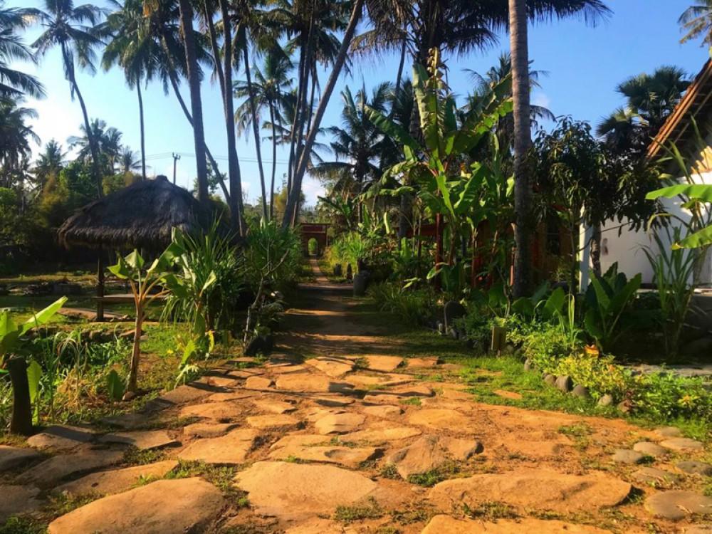 Amazing Beachfront Property Deal for Sale in Karangasem