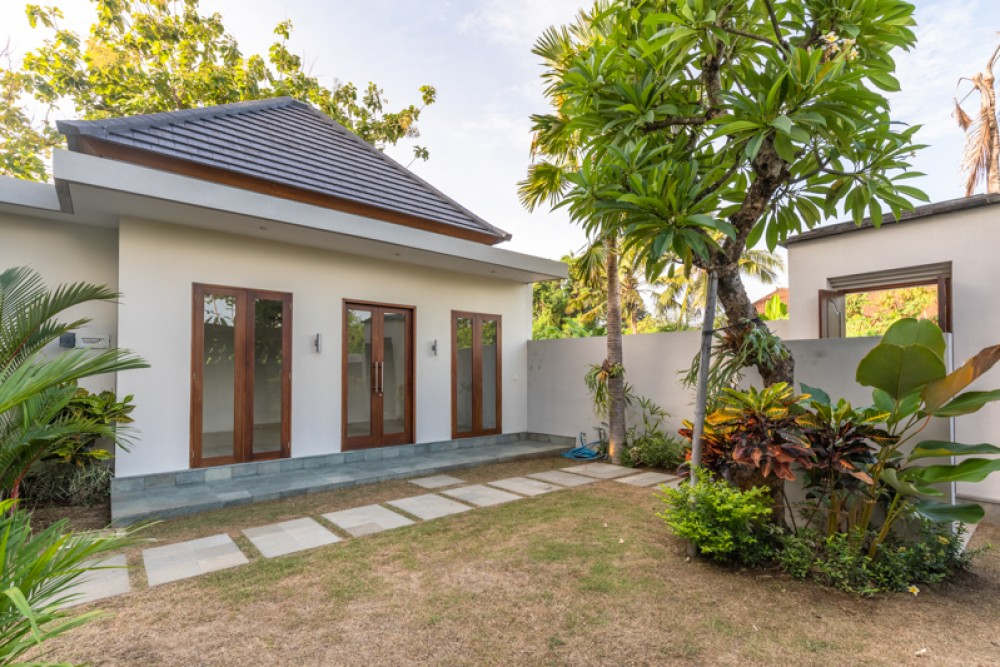 Amazing Modern Villa with Rice Paddies View for Sale in Ubud
