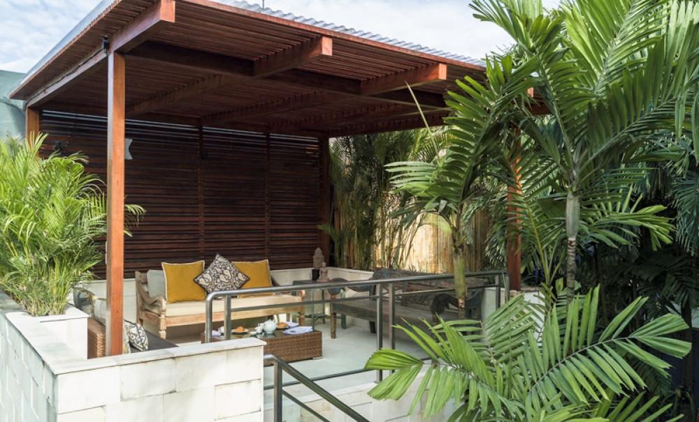 Fantastic Three Bedrooms Modern Villa for Sale in Seminyak