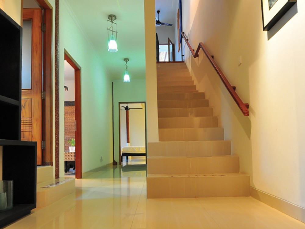 Best Four Units Apartment for Sale in Tanjung Benoa