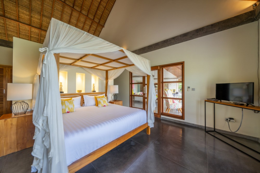 Amazing Relaxing Private Villa with Jungle View for Sale in Ubud