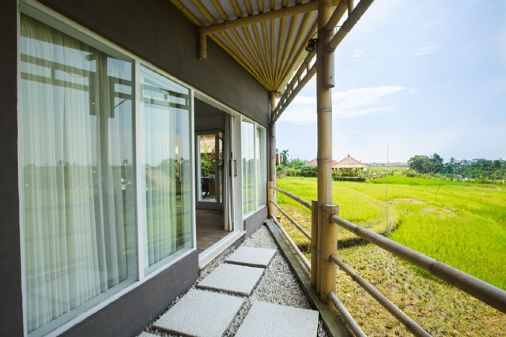 3 Bedroom Oasis Available in Umalas for Leasehold Sale