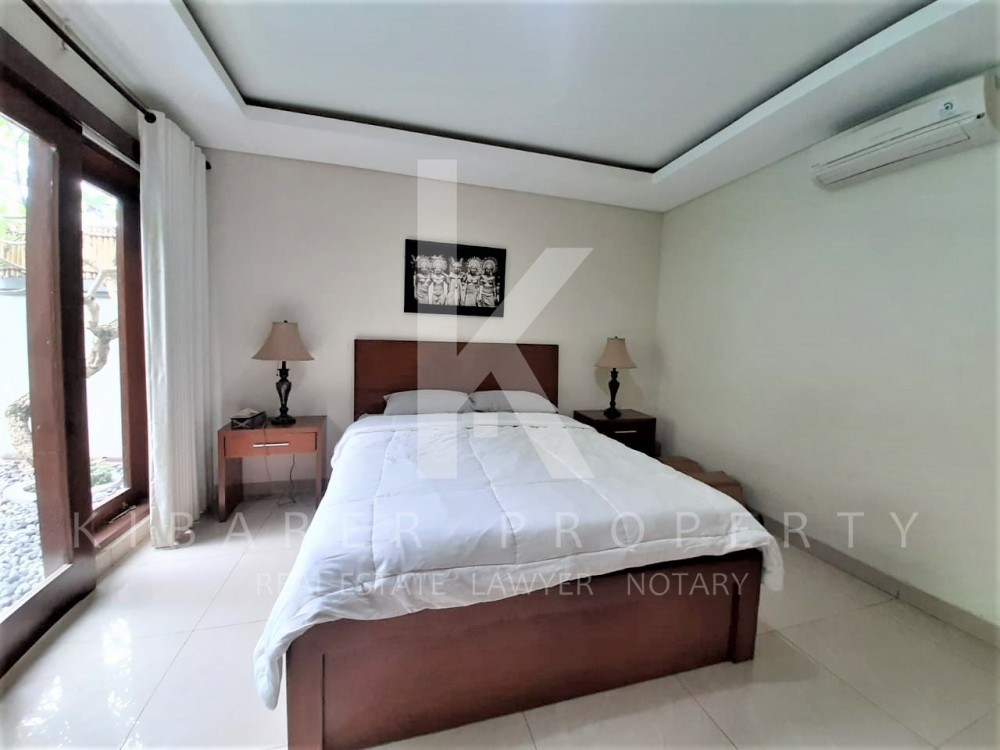 Beautiful 4 Bedroom Villa in Munggu
