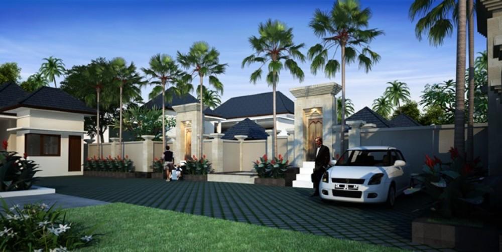 Marvelous Off Plan 10 Bedroom Freehold Villa in Berawa