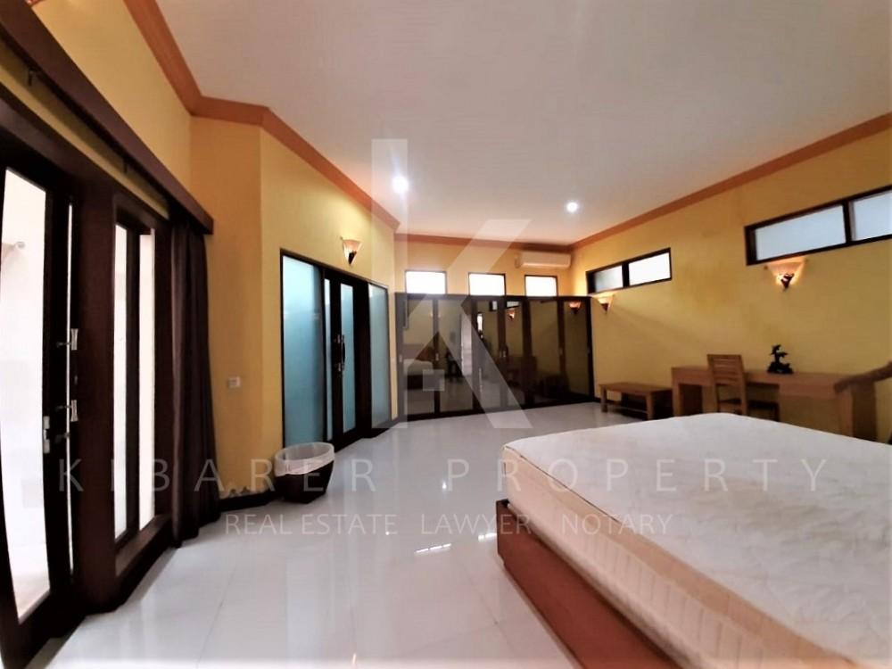 Beautiful Brand New Three Bedrooms Villa In Kerobokan