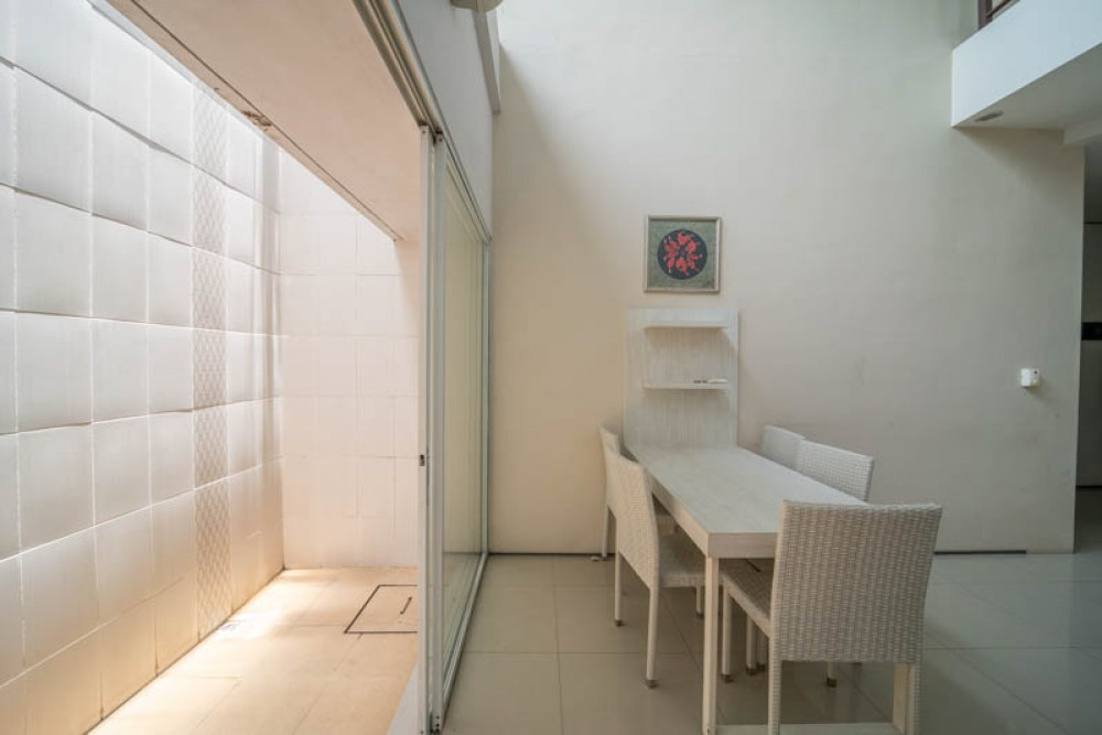 Minimalist Freehold Property inside Complex for Sale in Kuta