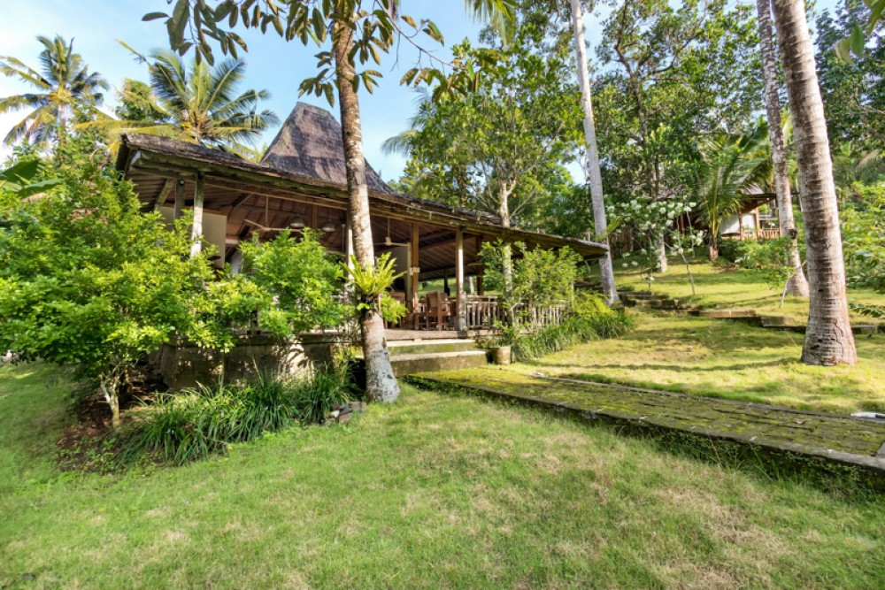 Oasis by The River for Sale in Tabanan