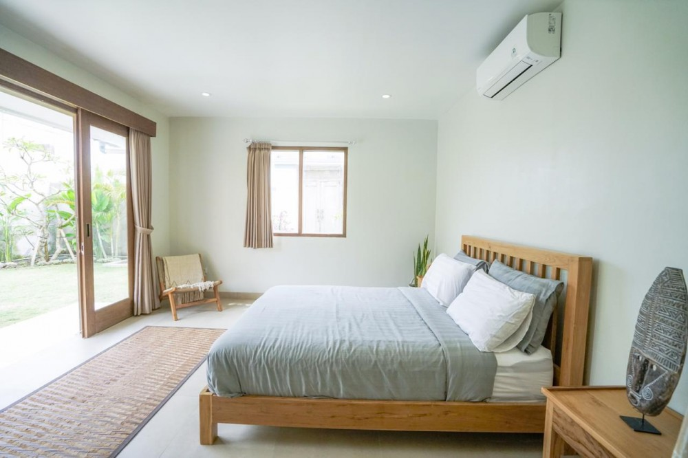 Villa 2 Kamar Tidur Nyaman di Canggu Dijual