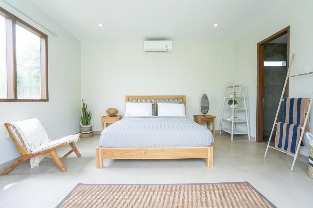 Cozy Brand New 2 Bedroom Villa for Sale