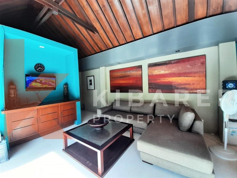 Beautiful One Bedroom in Seminyak