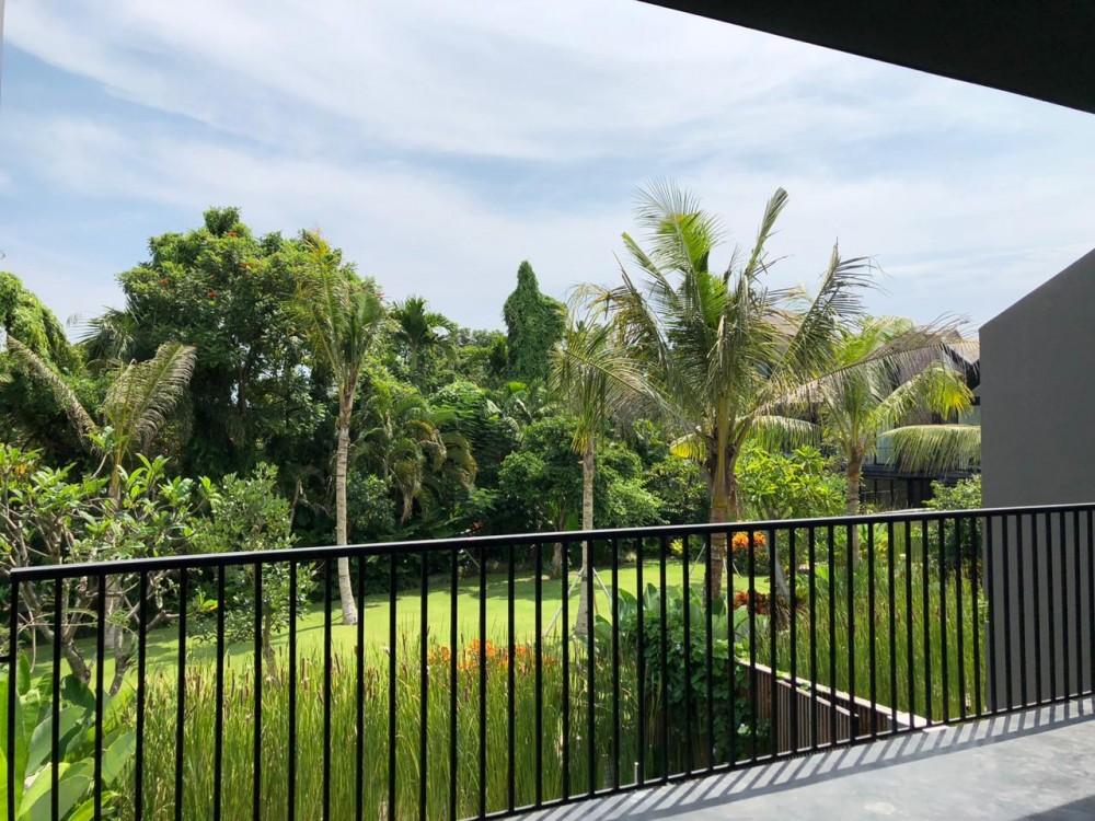 Brand New Three Bedroom Villa For Monthly Rental