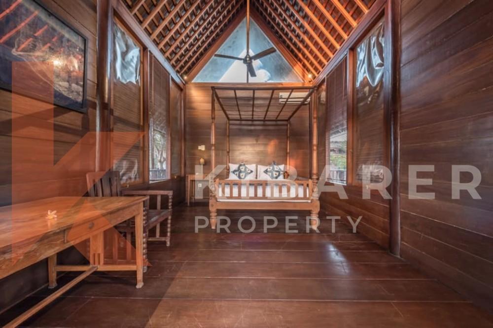 Luxury Four Bedroom Villa located in the heart of Seminyak