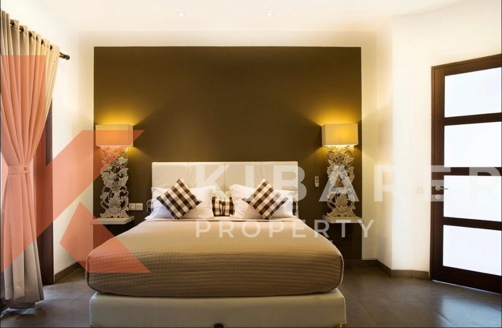 Three Bedrooms Villa in Seminyak area ( this price for 3 months )