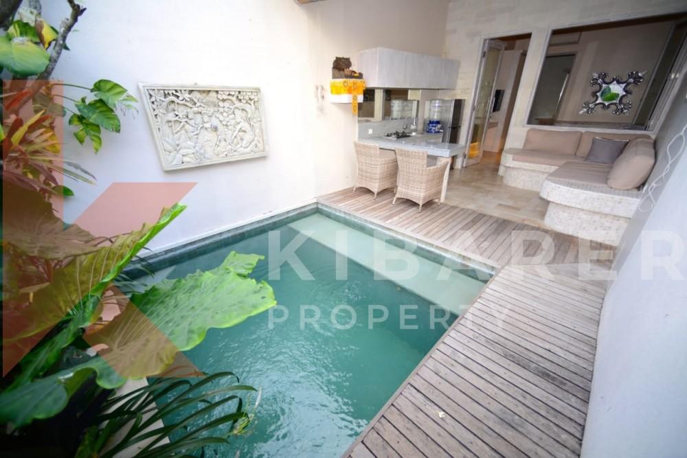 Beautiful One Bedrooms Villa In Legian