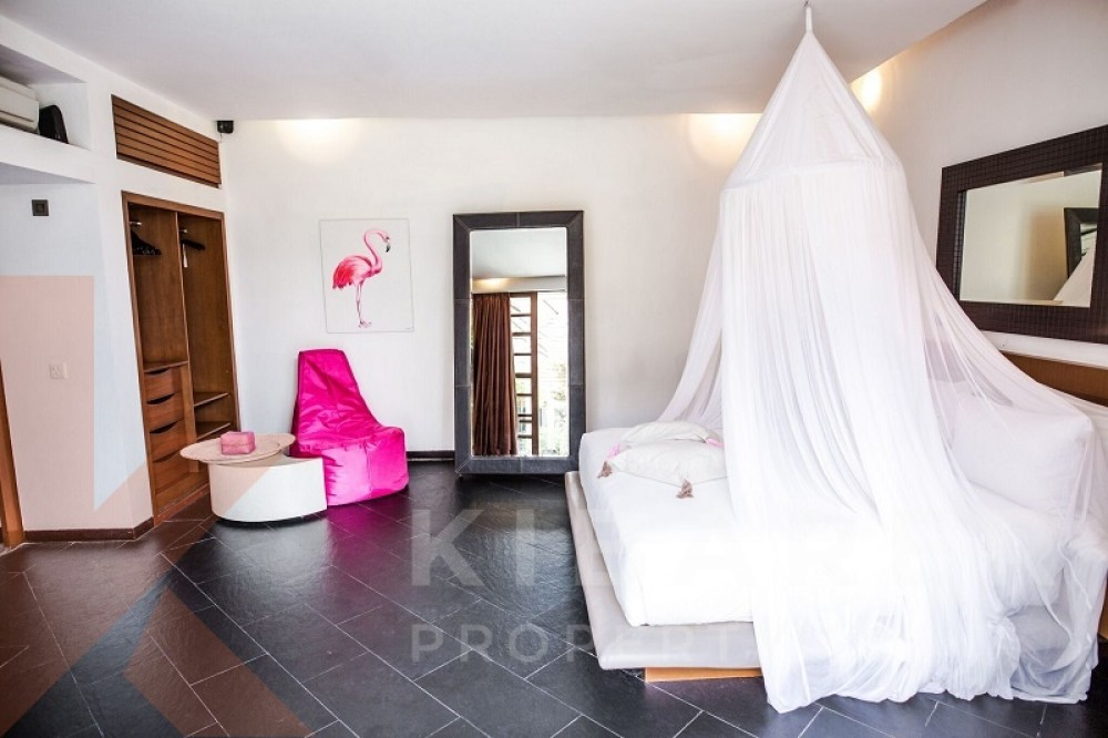 Beautiful 6 Bedrooms Villa In Umalas (available on july 5th 2021)