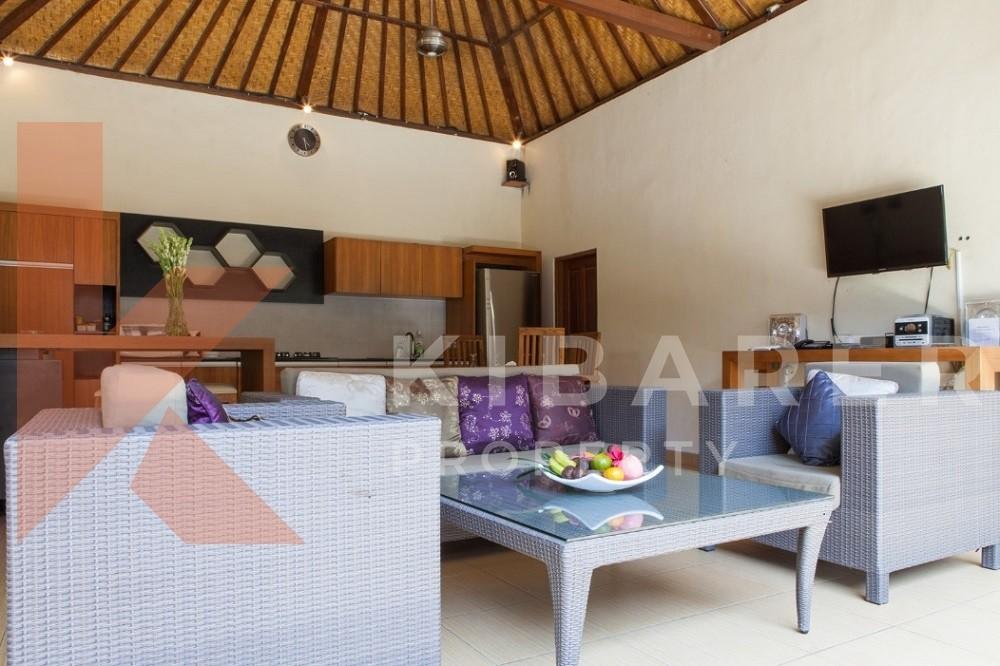 Two Bedroom Villa in Seminyak