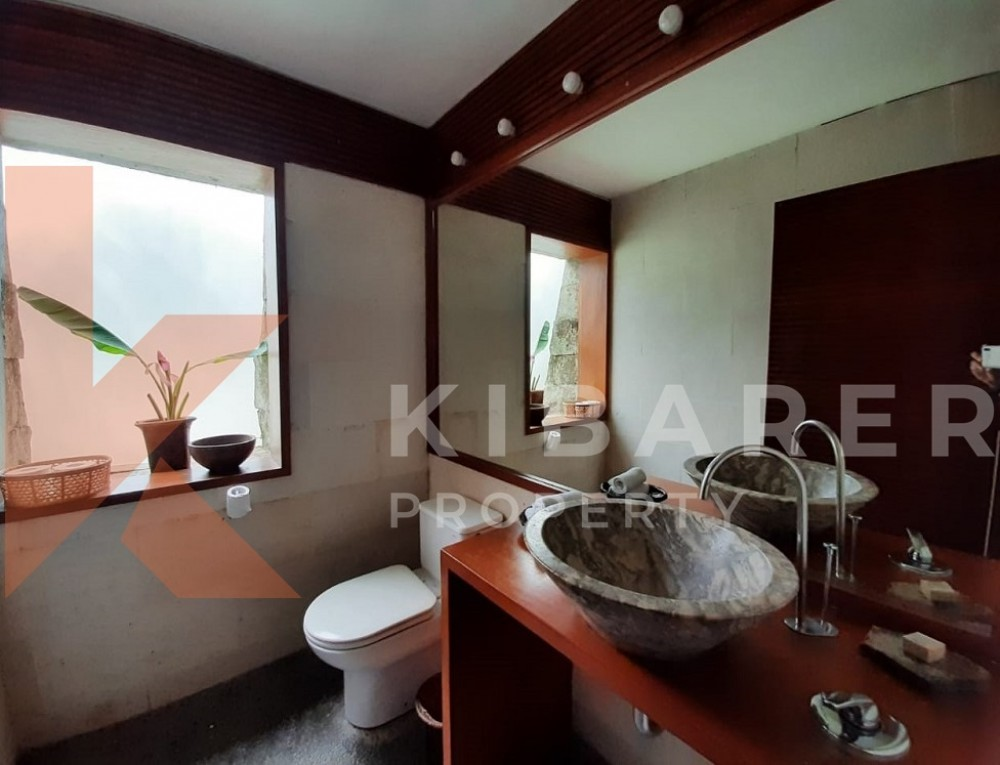 Luxury Two Bedroom Vila in Kerobokan
