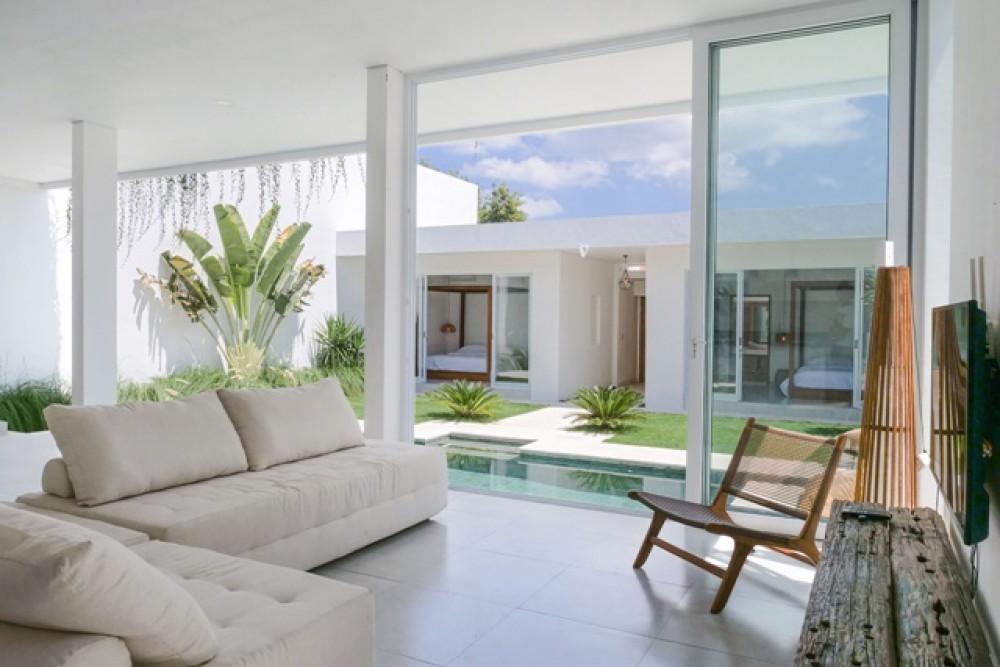 Reduced Price Brand New 3 bedroom villa in Padonan FOR SALE