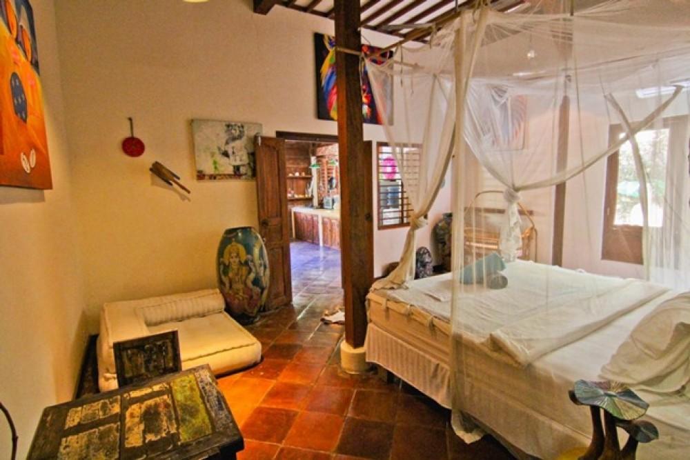 Reduced Price Beautiful Limasan Villa in Batu Bolong