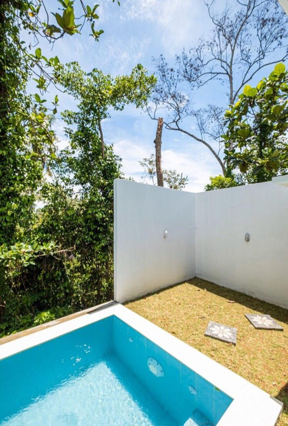 Reduced Price Minimalist 2 Bedroom Villa in Tabanan for Sale