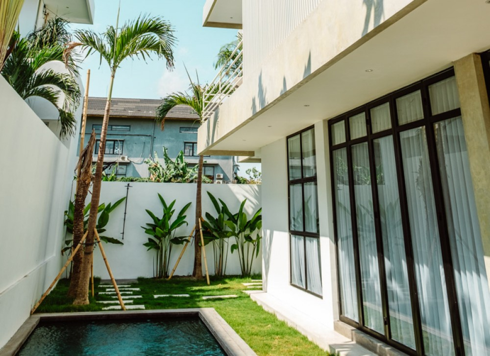 Best Three Bedrooms Villa for Sale in Berawa