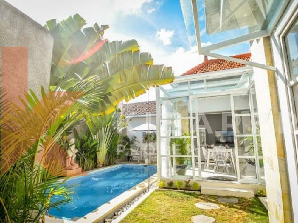 Beautiful Two Bedroom Cozy Villa located  in Kerobokan