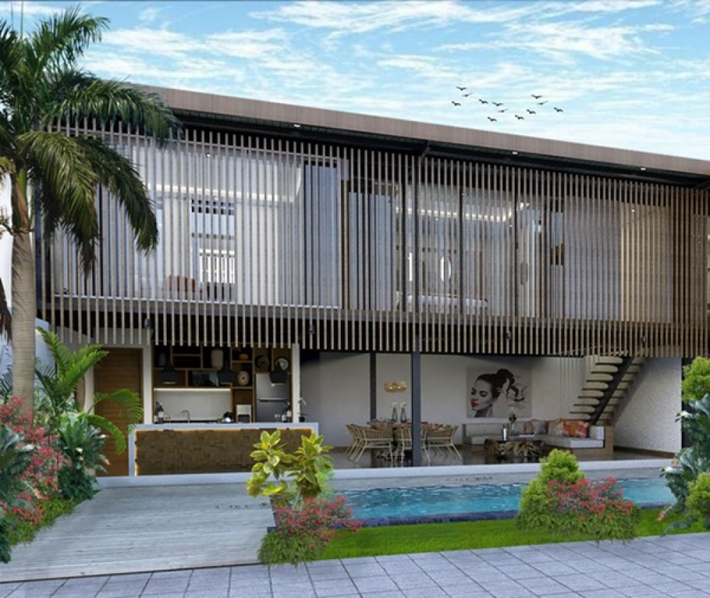 2 Bedroom Off Plan Apartment Close to the Beach for Sale