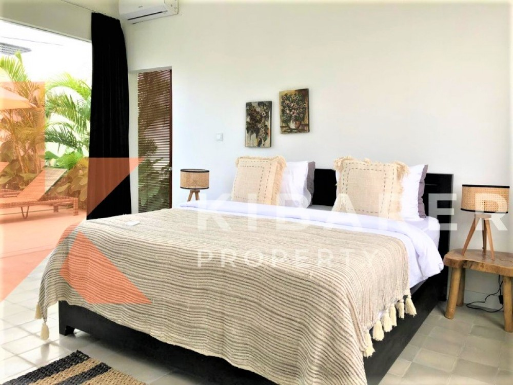 BEAUTIFUL BRAND NEW THREE BEDROOM VILLA FOR YEARLY RENT