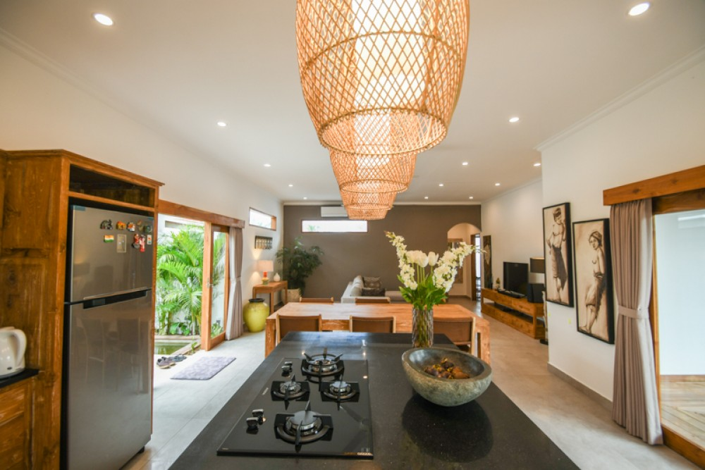 Brand New and Best Value Villa for Sale in Canggu