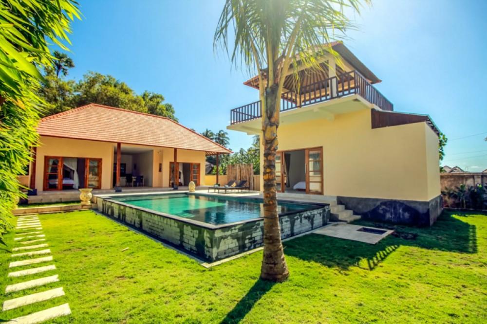 Villa For Sale In Amed Kibarer Property