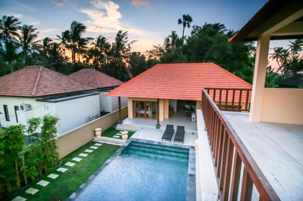 Best Value Three Bedrooms Villa for Sale in Karangasem