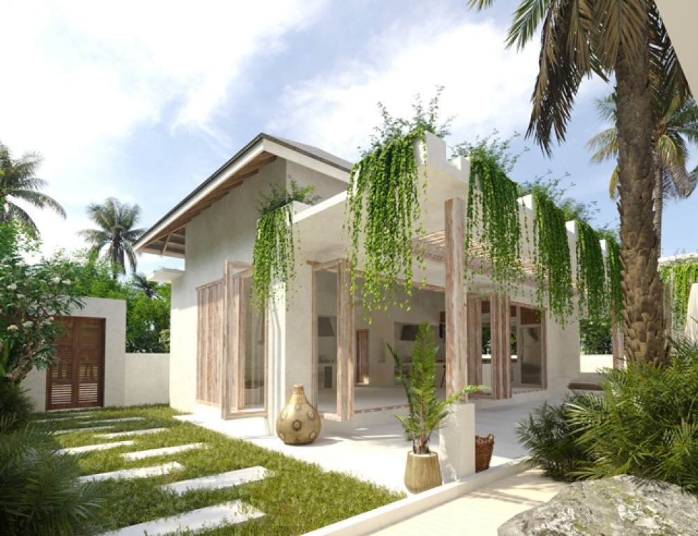 Charming Off-Plan Leasehold Villa in Pererenan for Sale