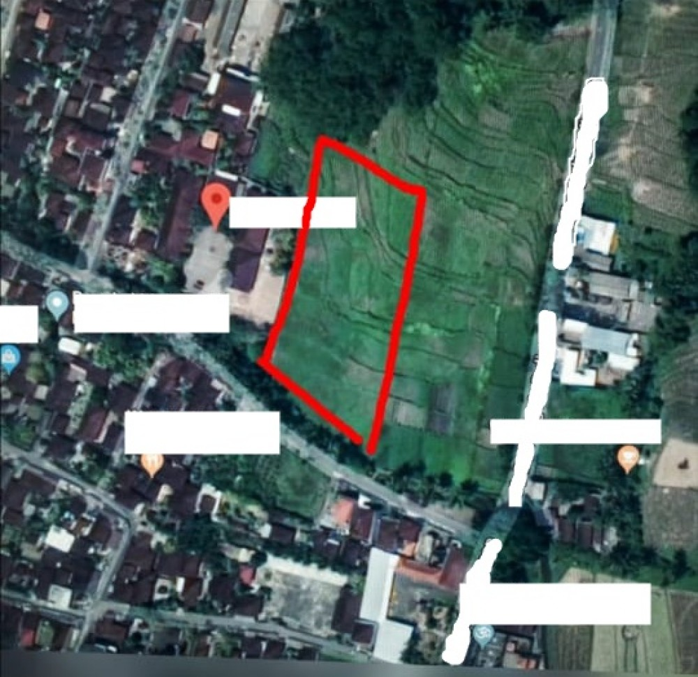 Beautiful Land Perfect for Development for Sale
