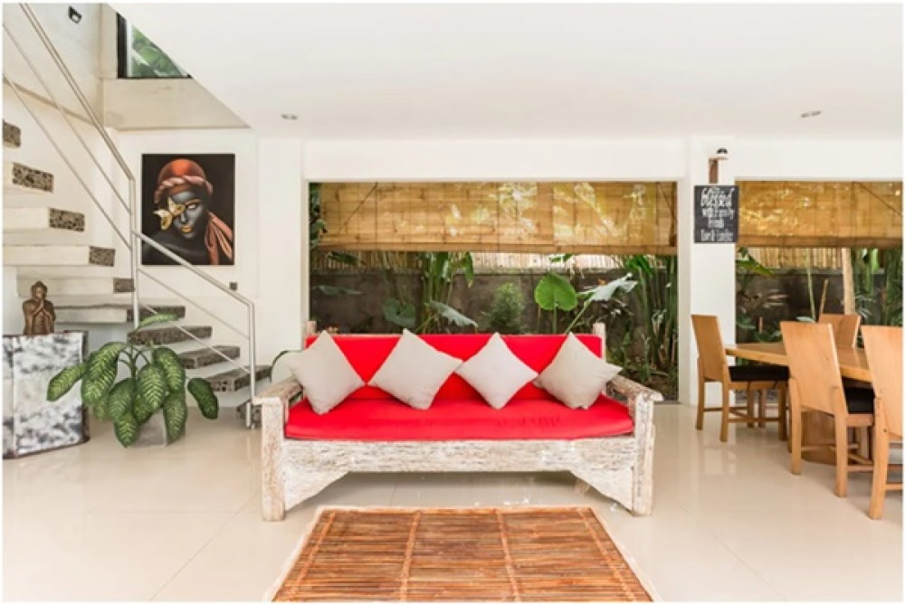 15% Reduced Price Charming 5 Bedroom Villa in Padonan for Leasehold Sale