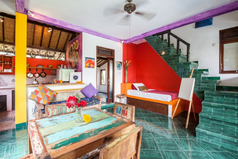 Charming Balinese Villa for Sale in Ubud