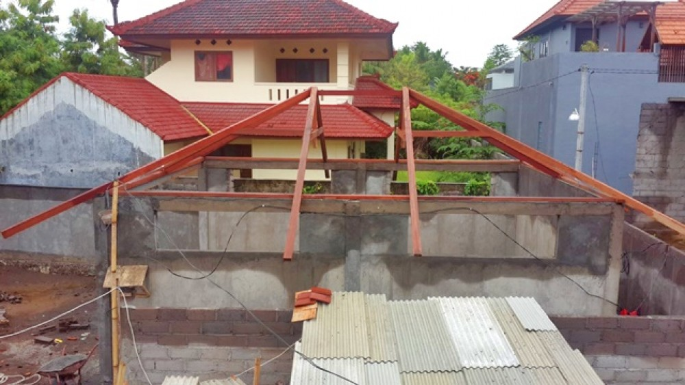 Beautiful Plot  Leasehold in Desirable Area of Berawa for Sale