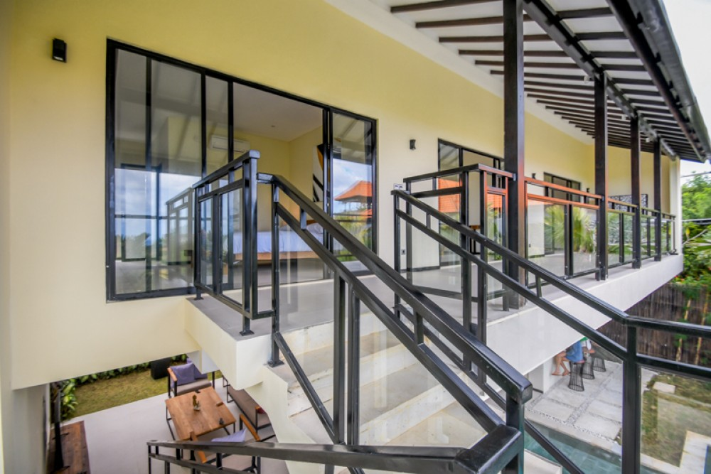 Brand New Villa with Ocean View for Sale in Uluwatu