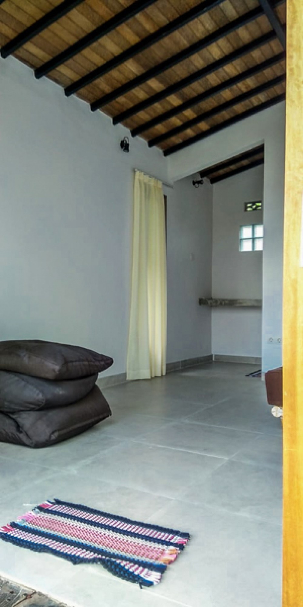 Sustainable Concept Two Bedrooms Villa for sale in Ubud