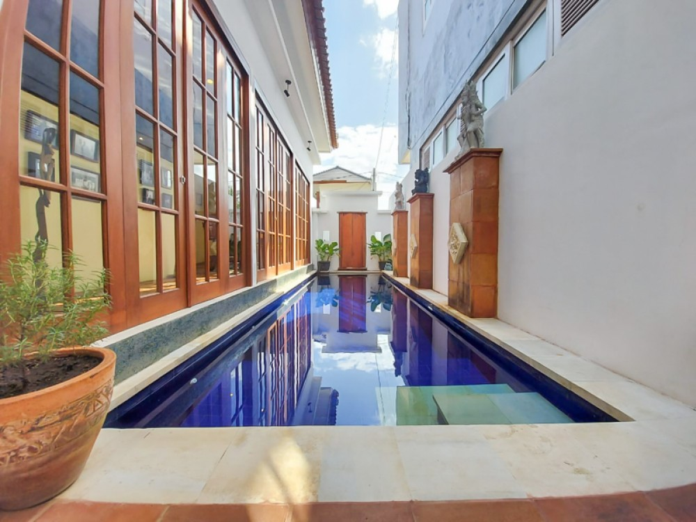 Beautiful Home Feeling Property for Sale in Sanur