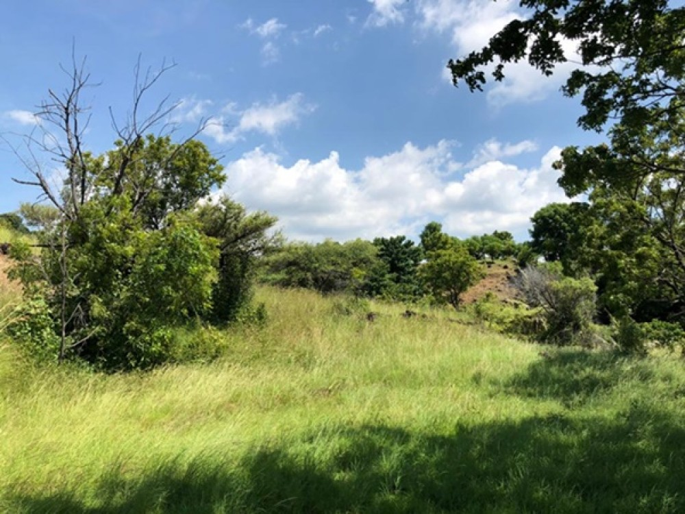 Cliff Top Land with Breathtaking View in Karangasem for Sale