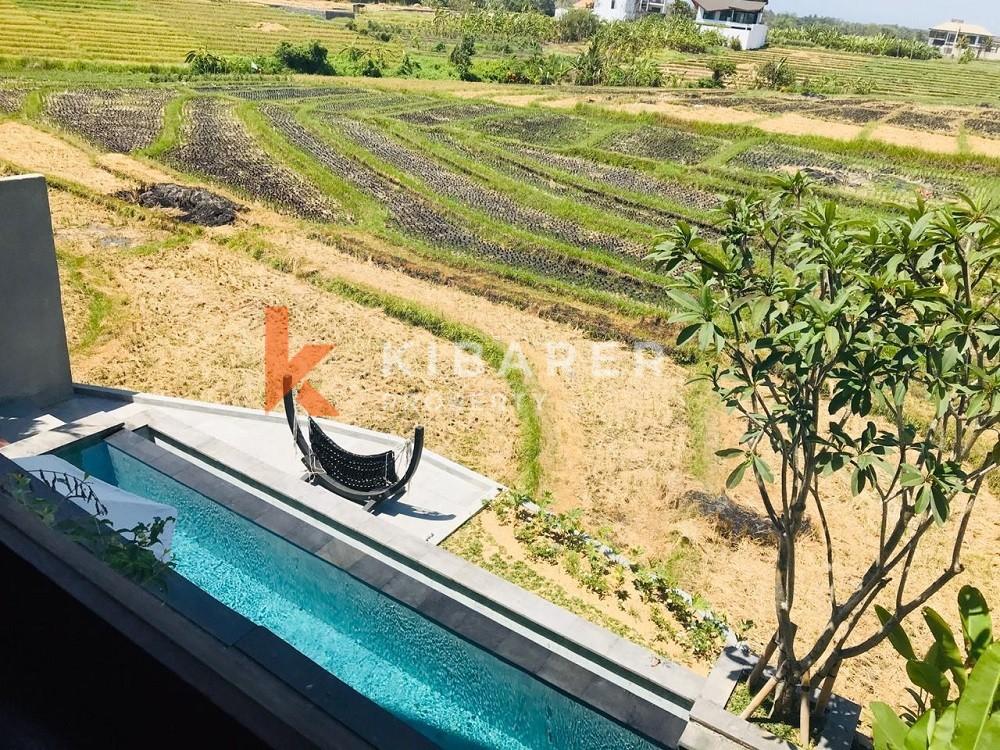 Beautiful Three Bedrooms Villa In Cemagi